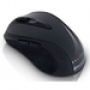 Oklick 406 S Bluetooth Laser Mouse Black-Silver