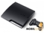 Sony PlayStation 3 320Gb Slim + inFamous 2