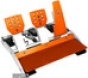 Пластины для тюнинга педалей Fanatec Clubsport Pedals Colour Kit Orange (CSPCKIT OREU)