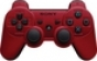 Dualshock PS3 Red