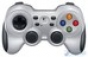 Logitech Wireless Gamepad F710 (940-000121)