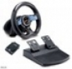 Руль игровой GENIUS Wireless Trio Racer (PC, PS2/3)