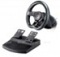 Руль игровой GENIUS TwinWheel F1 USB (PC, PS/2)