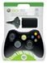 Microsoft Xbox 360 Wireless Controller with Play Charge Kit