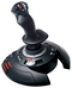 Джойстик ThrustMaster T-Flight Stick X USB (12кн., 8-х поз.перекл, throttle) (2960694)