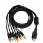 PS 3 Cable Component HD AV